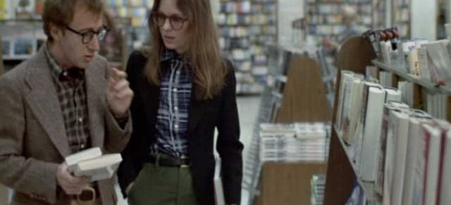 Ever Present Past: Annie Hall