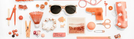 Beauty Box: Warby Parker Eyeglasses