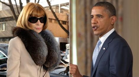Fashion News: Fashion Supports Obama