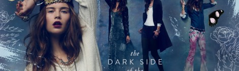 From the Editor: Free People Brings Out Your Dark Side