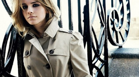 Fashion News: Emma Watson Seeks Fashion Collaboration