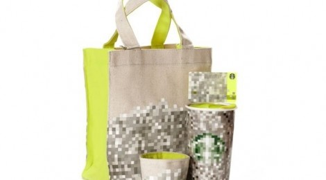 Fashion News: Rodarte's New Collaboration With Starbucks