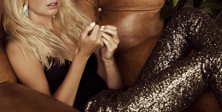 The Style Guru: Sequin Sass