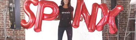 Guest Editor: Spanx Denim Puts the Skinny in the Jeans
